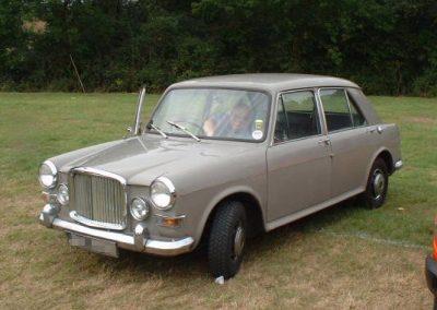 1966 Princess 1100