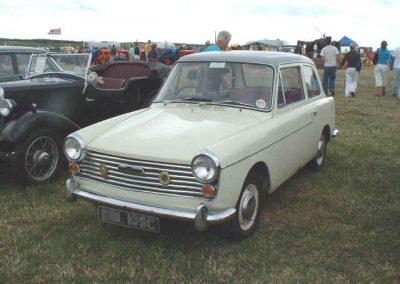 1969 Austin A40