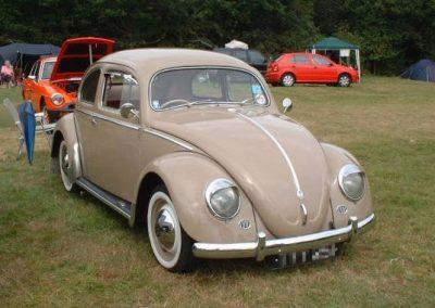 1970 1300 Beetle