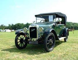 1924 Austin