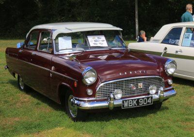 1960 Ford Consul De Lux