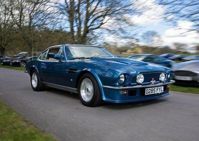 1987 Aston V8 Vantage
